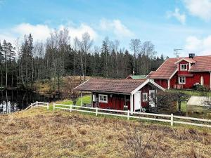 Accommodation in Habo