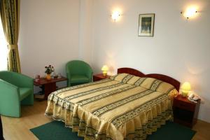 Dali Hotel, Hotels  Constanţa - big - 40