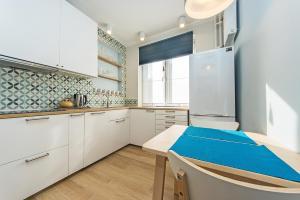 Victus Apartamenty Apartament Mozaika