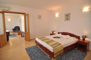 Dali Hotel, Hotels  Constanţa - big - 41