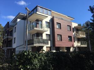 Apartament Visby