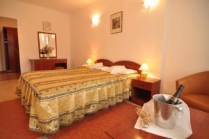Dali Hotel, Hotels  Constanţa - big - 42