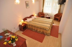 Dali Hotel, Hotels  Constanţa - big - 28