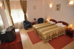 Dali Hotel, Hotels  Constanţa - big - 27