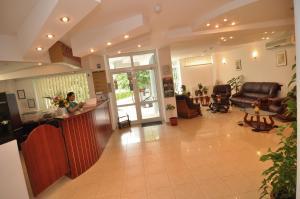 Dali Hotel, Hotels  Constanţa - big - 23