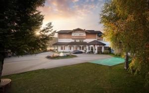 Lisi Family Hotel - Reith bei Kitzbühel