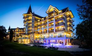 Vital-Hotel Meiser - Bergbronn