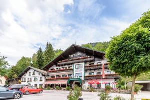 Hotel Taferne - Schladming