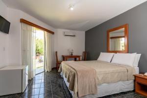 Canzi Cataratas Hotel