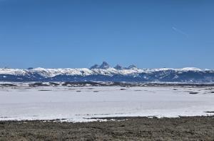 NEW! Luxury Home - 26 Miles to Grand Targhee Ski!, Ferienhäuser  Tetonia - big - 33