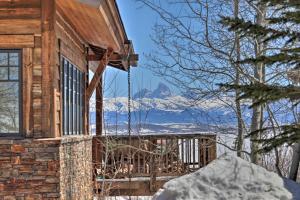 NEW! Luxury Home - 26 Miles to Grand Targhee Ski!, Ferienhäuser  Tetonia - big - 3