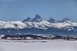 NEW! Luxury Home - 26 Miles to Grand Targhee Ski!, Ferienhäuser  Tetonia - big - 35