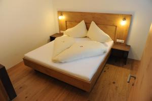 Apart Alpinlive, Aparthotels  Ladis - big - 10