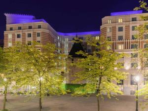 Hotel Novotel Brussels Centre Tour Noire, Брюссель