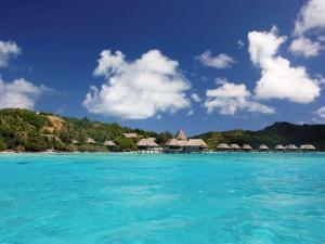 Sofitel Bora Bora Private Isla..