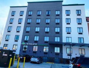 Wingate by Wyndham JFK Airport, Far Rockaway NY - Hotel - Queens