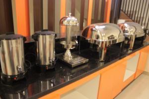 Hotel Alpha Makassar, Hotely  Makasar - big - 28
