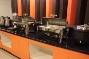 Hotel Alpha Makassar, Hotels  Makassar - big - 41