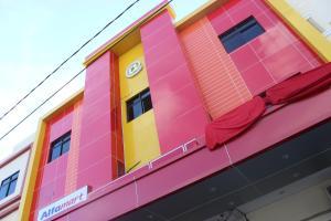 Hotel Alpha Makassar, Hotels  Makassar - big - 49