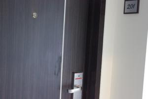 Hotel Alpha Makassar, Hotely  Makasar - big - 22