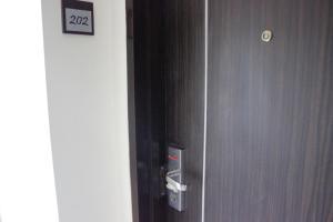 Hotel Alpha Makassar, Hotels  Makassar - big - 46
