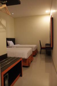 Hotel Alpha Makassar, Hotely  Makasar - big - 43