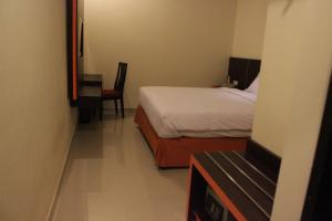 Hotel Alpha Makassar, Hotely  Makasar - big - 34