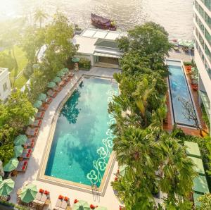 Mandarin Oriental Bangkok (18 of 100)