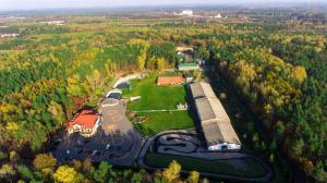 Malutkie Resort - Centrum Rekreacyjne