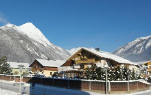 Apartmán Haus Mattersberger Matrei in Osttirol Rakousko
