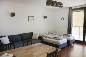 Labo Apartment Towarowa Lux