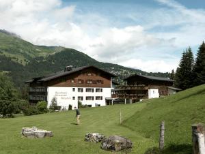 Hotel Dieschen - Lenzerheide - Valbella