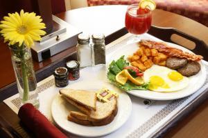DoubleTree by Hilton Hotel Oak Ridge - Knoxville, Hotels  Oak Ridge - big - 19