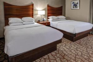 DoubleTree by Hilton Hotel Oak Ridge - Knoxville, Hotels  Oak Ridge - big - 20