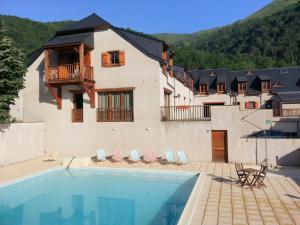 Résidence Vignec Village - Apartment - Vignec