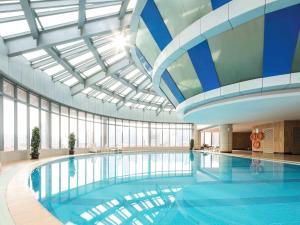 Novotel Atlantis Shanghai