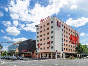 ibis Hotel Würzburg City