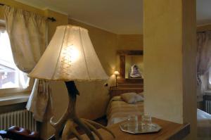 Hotel Da Compagnoni - Breuil-Cervinia