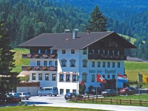 Hotel Hagerhof - Thiersee