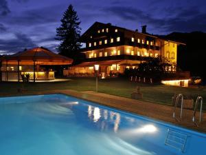 Hotel Hagerhof - Hinterthiersee