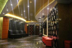 Dela Chambre Hotel, Hotel  Manila - big - 38