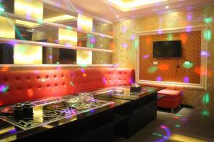 Dela Chambre Hotel, Hotel  Manila - big - 37
