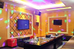 Dela Chambre Hotel, Hotel  Manila - big - 36