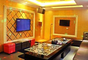 Dela Chambre Hotel, Hotel  Manila - big - 35