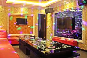 Dela Chambre Hotel, Hotel  Manila - big - 42