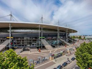 Novotel Suites Paris Stade de France