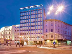 Mercure Opole - Hotel
