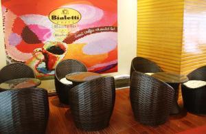 Dela Chambre Hotel, Hotel  Manila - big - 52