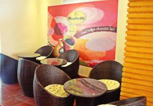 Dela Chambre Hotel, Hotel  Manila - big - 53