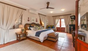 Meander Manor, Guest houses  Ballito - big - 133